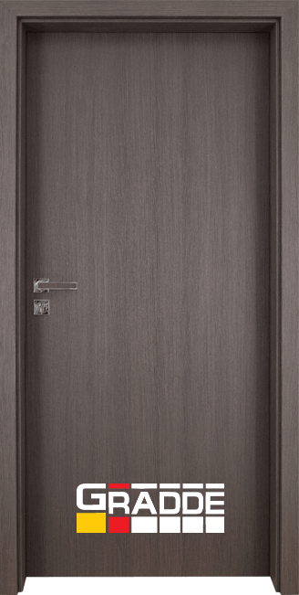 Интериорна врата Gradde Simpel, Череша Сан Диего
