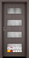 Интериорна врата Gradde Blomendal, Череша Сан Диего