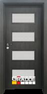 Интериорна врата Gradde Blomendal, Сибирска Листвeница