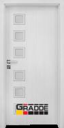Интериорна врата Gradde Reichsburg, Сибирска Листвeница