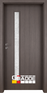 Интериорна врата Gradde Wartburg, Череша Сан Диего
