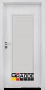 Интериорна врата Gradde Baden, модел 1, Сибирска Лиственица