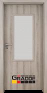 Интериорна врата Gradde Baden, модел 2, Ясен Вералинга