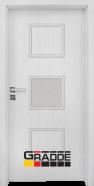 Интериорна врата Gradde Bergedorf, модел 3, Сибирска Лиственица