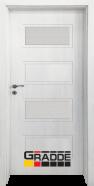 Интериорна врата Gradde Blomendal, модел 2, Сибирска Листвeница