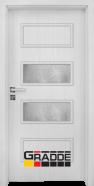 Интериорна врата Gradde Blomendal, модел 4, Сибирска Листвeница