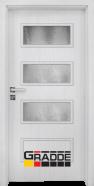 Интериорна врата Gradde Blomendal, модел 6, Сибирска Листвeница