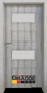 Интериорна врата Gradde Blomendal, модел 2, Ясен Вералинга