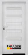 Интериорна врата Gradde Schwerin, модел 3, Сибирска Лиственица