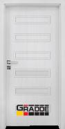 Интериорна врата Gradde Schwerin, модел 5, Сибирска Лиственица