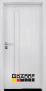 Интериорна врата Gradde Wartburg, модел Full, Сибирска Листвeница