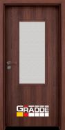Интериорна врата Gradde Baden, модел 2, Шведски дъб